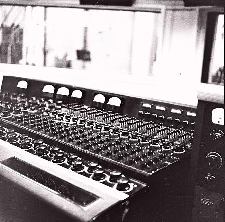 Columbia Studios New York