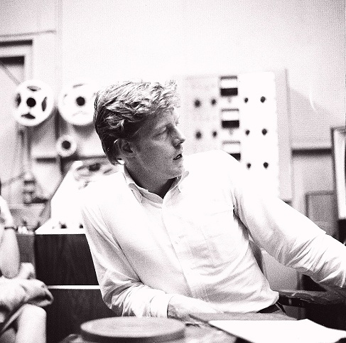 Frankie valli and the four seasons mira sound studios ny sessions