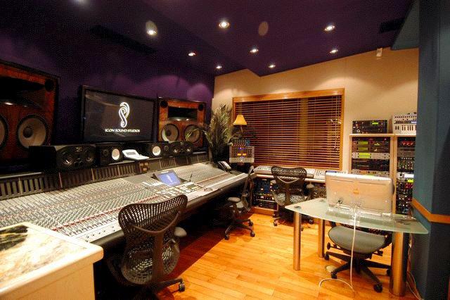 ICON Sound Steve Morales