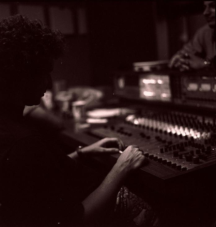 Sound Center Studios New York, NY Console