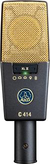 AKG C414-XLII