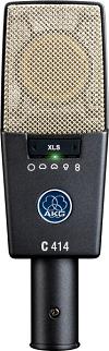 AKG C414-XLS