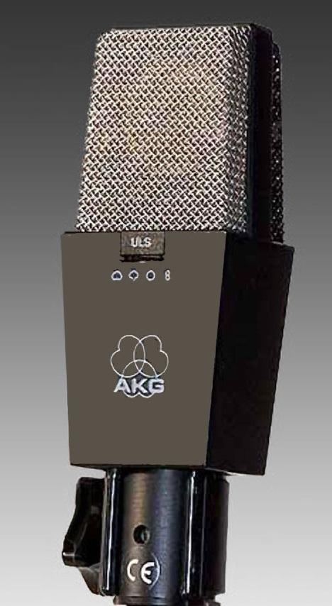 AKG C414B-ULS