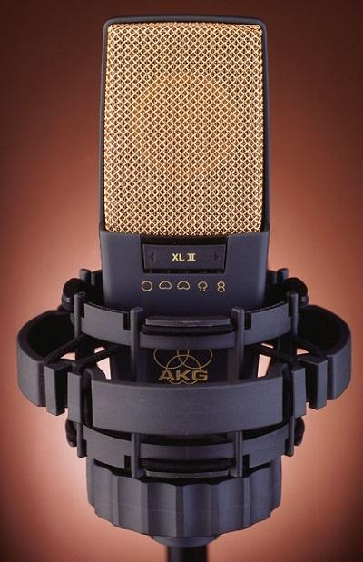 AKG C414B-XLII