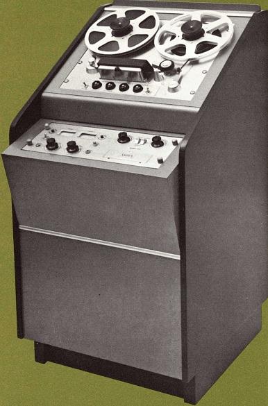AMPEX 354 Tape Machine