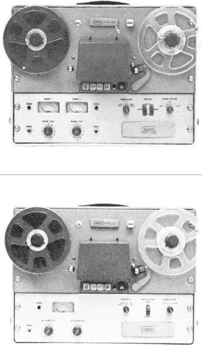 AMPEX PR-10
