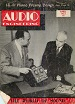 Audio Engineering Magazine - April 1953
