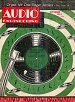 Audio Engineering Magazine - September 1953