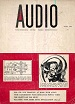 Audio Engineering Magazine - April 1954