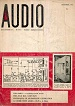 Audio Engineering Magazine - December 1954