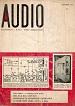 Audio Engineering Magazine - December 1954