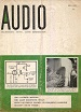 Audio Engineering Magazine - July 1954