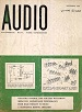Audio Engineering Magazine - September 1954