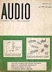 Audio Engineering Magazine - September 1954