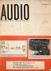 Audio Engineering Magazine - December 1955