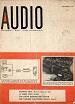 Audio Engineering Magazine - December 1955