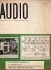 Audio Engineering Magazine - March 1955