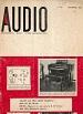 Audio Engineering Magazine - September 1955