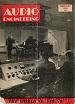 Audio Engineering - February 1952