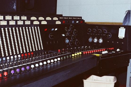 Columbia Studios Nashville, TN