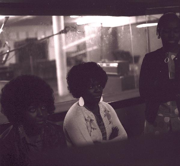 The Ellington Sisters