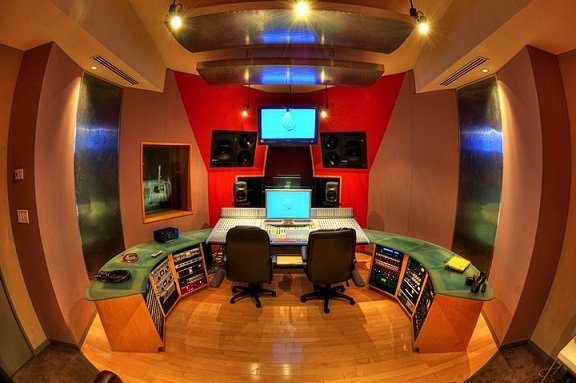 Studio Center Miami