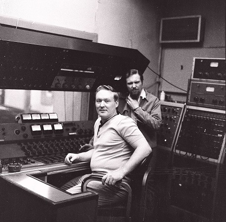 Mira Sound Studios