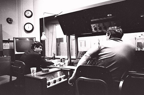 Mirasound Studios