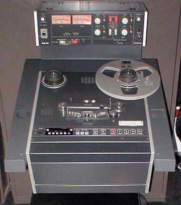 Otari MX-55
