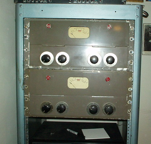 RCA BA-6A Limiting Amplifier