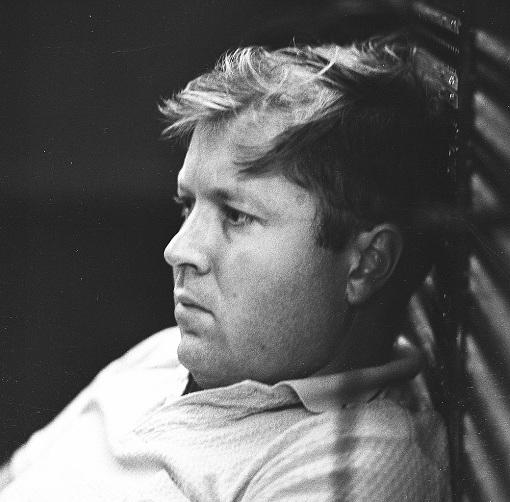 Roy Halee