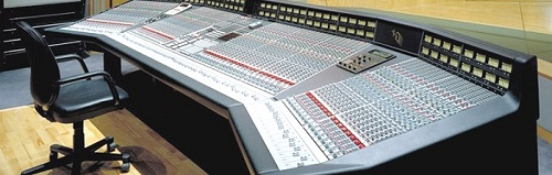 Solid State Logic SL 4000 G+ Console