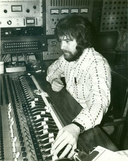 Sound Exchange Recording Studios New York, NY
