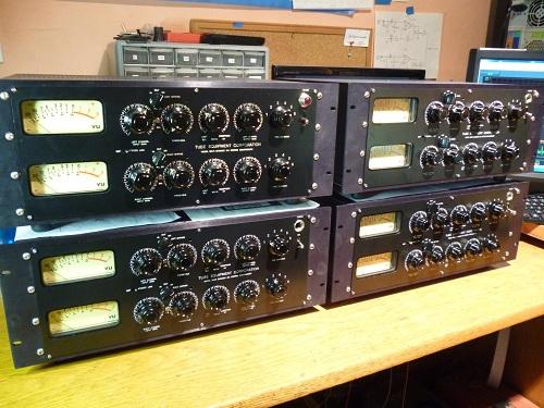 Tube Equipment SR-71