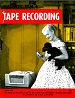 Tape Recording - June 1954