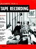 Tape Recording - February 1955