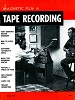 Tape Recording Magazine - June 1955
