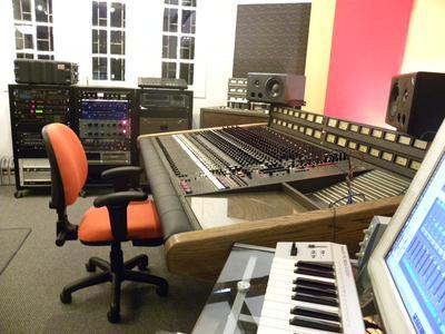 Arte Nova Music Lab.