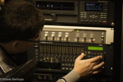 Tascam MX2424 Digital Recording