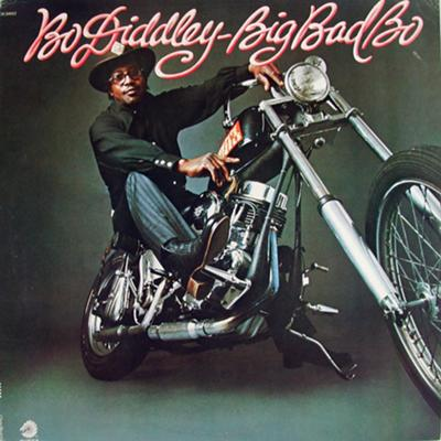 Bo Diddley -