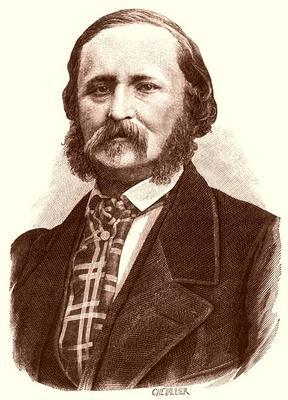 Édouard Léon Scott