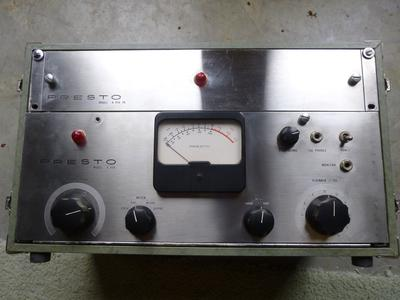 A 908  Electronics