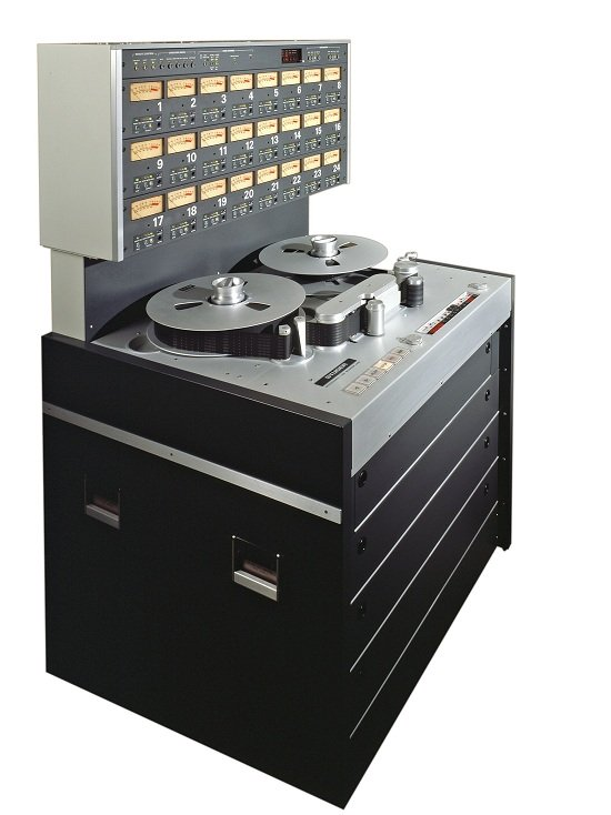 Studer A800 Tape Machine