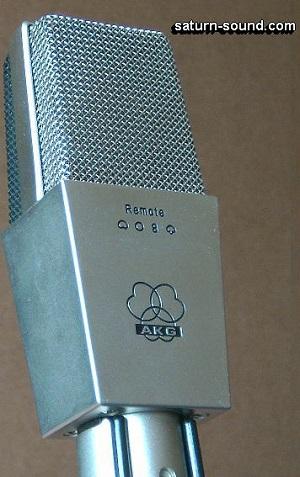 AKG C414E1