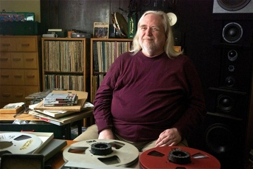 Bob Olhsson with Tape