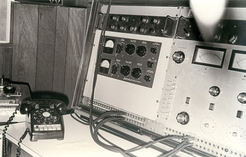 Fairchild 670 Compressor