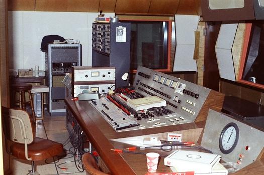 Jack Clement Studios