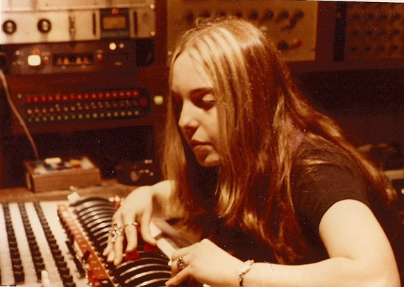 Judy Worth Friedsam