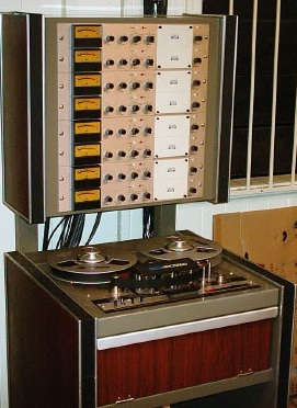 Otari MX-7300 Tape Machine
