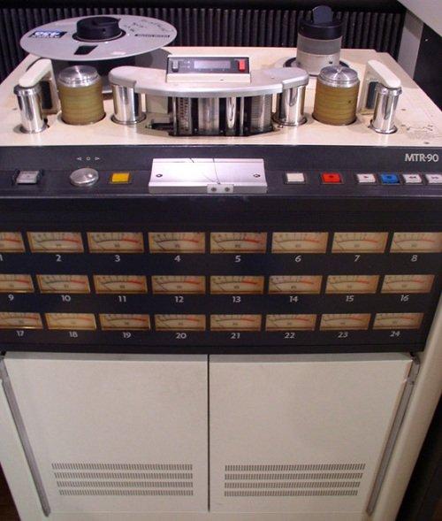 Otari MTR-90 MKIII